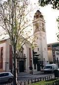 PARRÒQUIA SANT MARCEL·LÍ BISBE