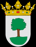 Escudos de La LLosa