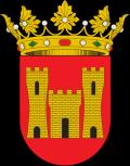 Escudo de Villanueva de Alcolea
