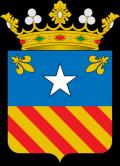 Escudo de Lucena del Cid