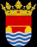 Escudo representativo de Palanques