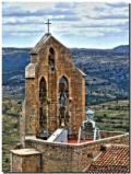 Campanario de  Morella