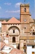 Iglesia Parroquial de Nuestra Señora de la Asunción Ayora