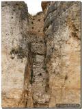 Murallas de el castillo de Morella