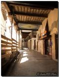 Paisaje urbano de Morella