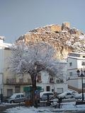 Castillo d'Ayora