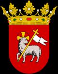 Símbols representatius de Xert