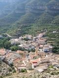 Cortes de Pallás, es un municipio de la provincia de Valencia (Comunidad Valenciana, España),