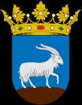 Simbolos de El Castell de Cabres