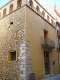 Antigua prisión de Benicarló
