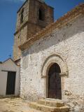 Iglesia de San Jaime de Bel