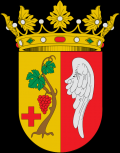scudo representativo de Vinaroz