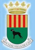 Escudo de Cati