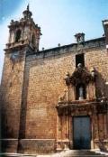Iglesia Parroquial. de Albocacer