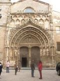 Iglesia del Salvador Requena
