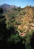 Castillo de Ahín