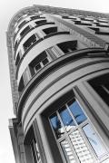 Arquitectura moderna en Castellon