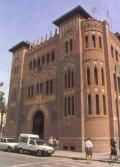 Edificio de Correos de Castellón de la Plana