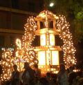 Fiestas en Castellónd e la Plana