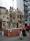 Tradición de las Gaiatas en Castellón de la Plana
