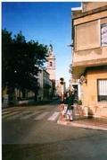 Iglesia Poliñá de Júcar (oficialmente y en valenciano Polinyà de Xúquer)