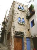 Particular casa de Peñíscola