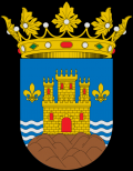 Escudo de Peñíscola