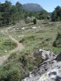 Rutas y senderos de Peñagolosa