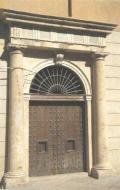 Cárcel de San Vicente en Valencia