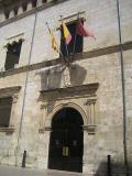 Fachada del Ayuntamiento de Alzira