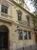 Casa de la Caritat de València, centenària associació benèfica.