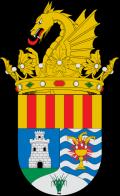 Emblema de Alboraya