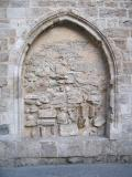 Capilla sepulcral  de la Iglesia Santa Catalina, Valencia