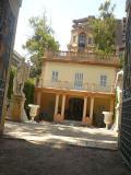 Palacete de el Jardín Botánico de Monforte