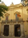 Palacio del Marqués de Campo, Valencia