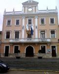 Edificio del Ayuntamiento de Godella