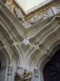 Palacio de la Generalidad Valenciana, detalles decorativos