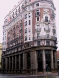 Edificio de el Banco de Valencia 