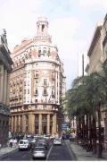 Vista del Banc de València