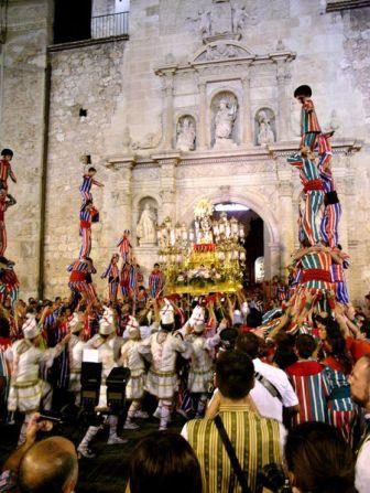 Fiestas de Algemesi patrimonio inmaterial Unesco