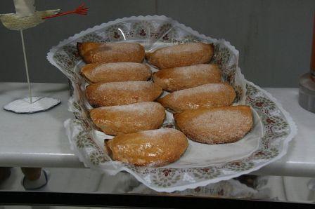 Patissets de boniato