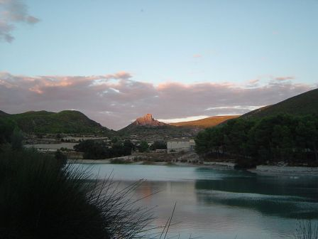presa de Bosquet